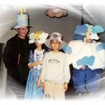 Halloween family (1)