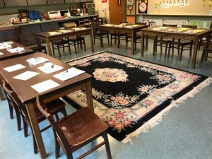Bookmarks room 2017-5-5