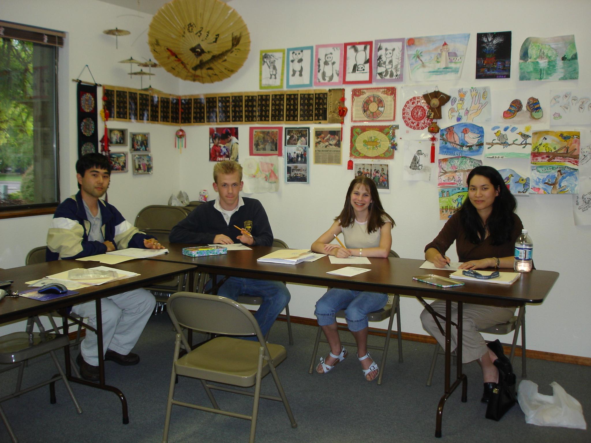 Chinese School 5-19-06 (2)