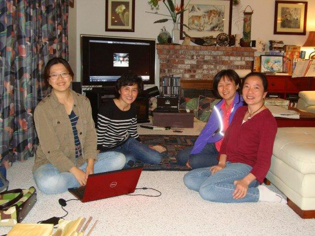 meeting 10-5-2011
