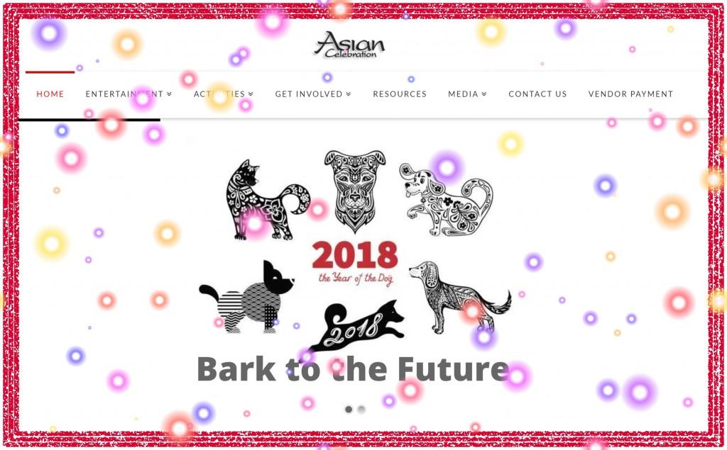ASIAN Celebration 2018