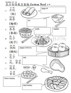 Eastern Food W