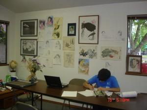 HuaHuaFun Classroom2