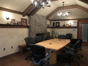 Pioneer Room