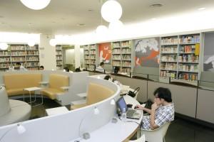 數位學習中心