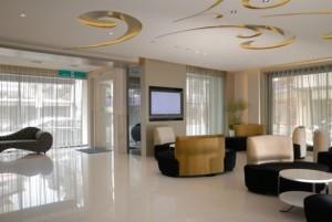 飯店-大廳