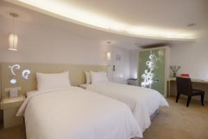 飯店-房間