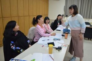 馬來西亞現職教師分享