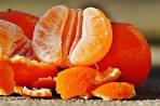 橘子 圖片取自https://pixabay.com/en/tangerines-fruit-citrus-fruit-1111532/