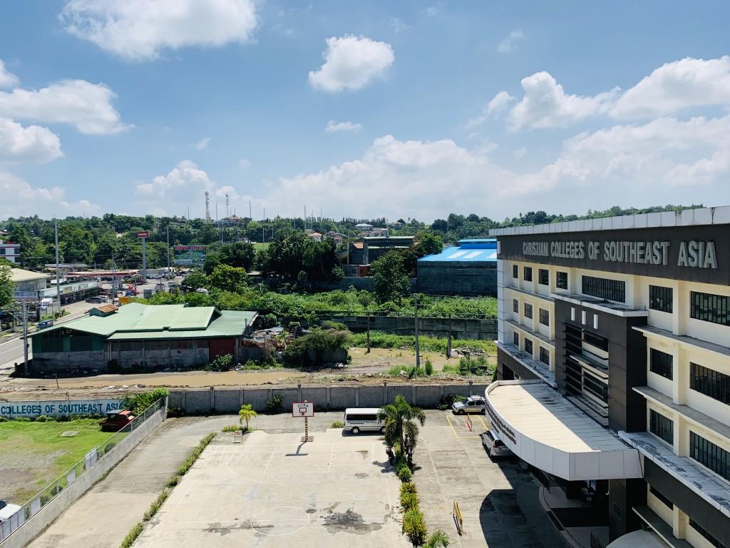 東南亞基督教學院